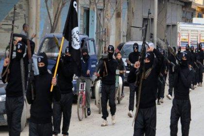 '900 IŞİD militanı aramızda'