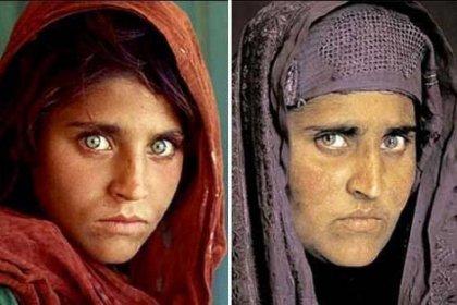 'Afgan kızı' yıllar sonra ilk kez konuştu: Hayatımdaki en zor ve en kötü olaydı