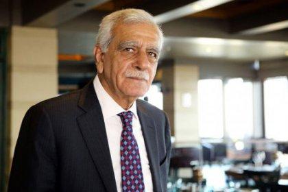 Ahmet Türk: Eylem dönemine geçilmesi, bence Kürtler açısından bir hataydı