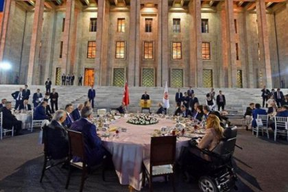 'AKP, 7 Haziran'ı 'Kadınlar Günü' olarak yerleştirmeye çalışıyor'