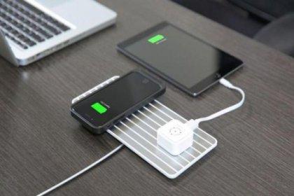 Apple'dan kablosuz şarj için büyük adım