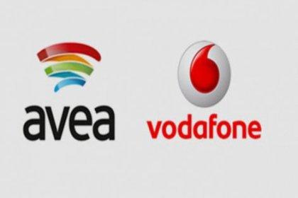 Avea ve Vodafone'dan ortaklık açıklaması