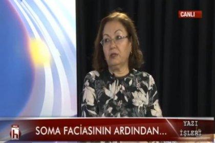 Aysun Gökçe: Kooperatifimizin zincirleri Türkiye'yi kucaklasın istiyoruz