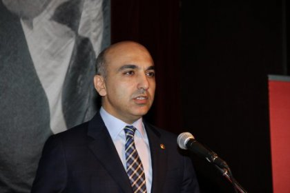 Bakırköy Belediye Başkanı Kerimoğlu: Sosyal demokrat belediyeciliğin gereği herkese eşit davranıyoruz