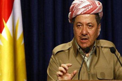 Barzani: Kerkük için her Kürt savaşa hazır