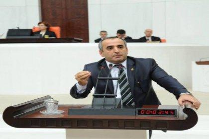 CHP'li Akar: Kocaeli'nin havasını suyunu toprağını kanser ettiniz
