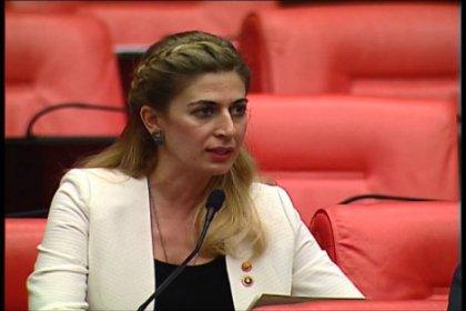 CHP'li Engin, İBB'nin Sarıyer 'Kazıklı Yol'daki ihmalini Meclis gündemine taşıdı