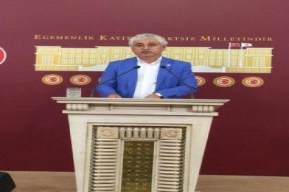 CHP'li Mehmet Tüm'den  'Hayır'lı 8 Mart mesajı