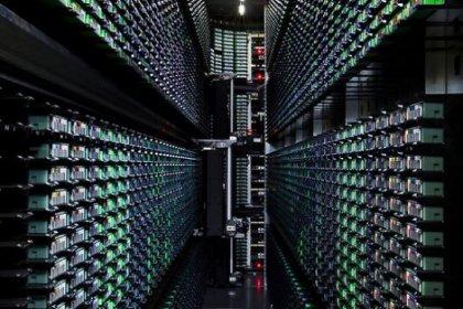 Çin ulusal büyük veri merkezi kuruyor