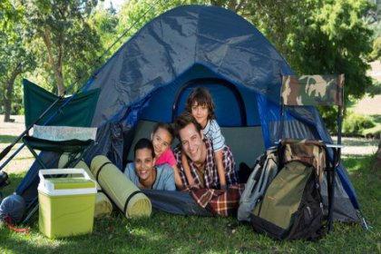 Çocuklarınızla doğada yapabileceğiniz en iyi 10 bahar aktivitesi