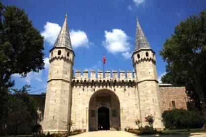 Çökme noktasına gelen Topkapı Sarayı'na yoğun bakım