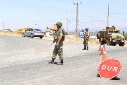 Diyarbakır ve Siirt'te sokağa çıkma yasağı