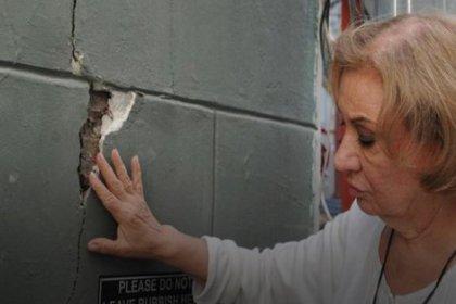 'Galata Kulesi'nin çökmesinden korkuyoruz'