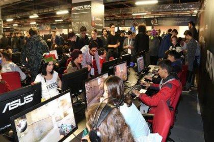 'Gaming İstanbul 2017' sona erdi