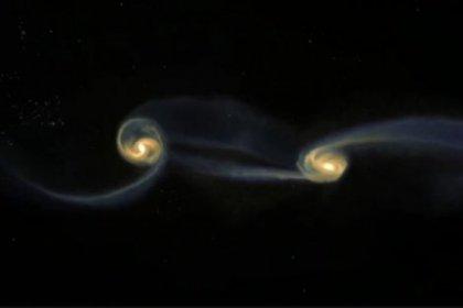 Gökbilimde büyük buluş: Yıldız çarpışmasında yerçekimsel dalgalar keşfedildi