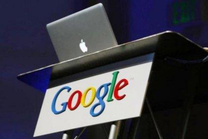 Google, iki dakikalığına Apple'ı satın aldı