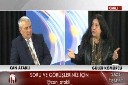 Güler Kömürcü: Demokrasilerde hiçbir belediye başkanı emirle görevden alınmaz
