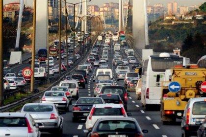 Hafta sonu İstanbul'da bu yollar kapalı olacak