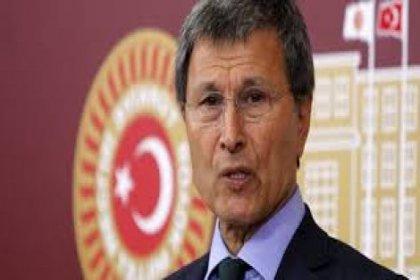 Halaçoğlu: AKP 'Savaş var' deyip referandumu rafa kaldırabilir