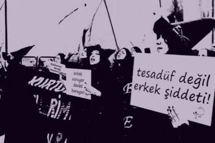 Haziran ayında 35 kadın katledildi