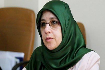 HDP'li Hüda Kaya: Hilafeti resmileştirmek istiyorlar