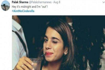 Hindistan'da kadınlardan 'Külkedisi değilim' kampanyası