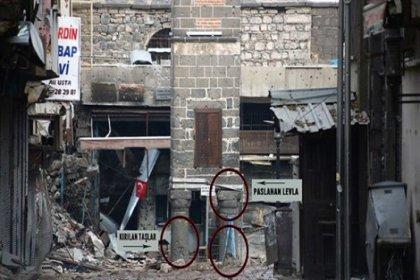 İMO'dan uyarı: Tarihi Dört Ayaklı Minare yıkılma tehlikesi altında