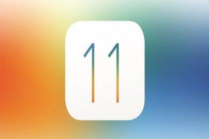 iOS 11 yapay zekaya katkıda bulunacak