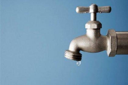 İstanbul'da 16 saat süreyle su kesintisi