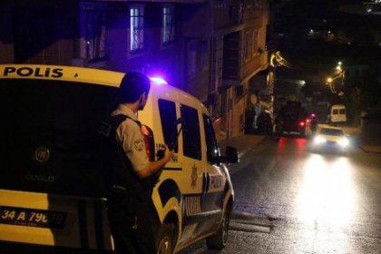 İstanbul'da gece yarısı çatışma