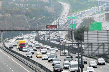 İstanbul'da hangi yollar trafiğe kapatıldı?