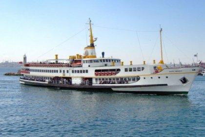 İstanbul'da Şehir Hatları, 5 Haziran'da yaz tarifesine başlıyor