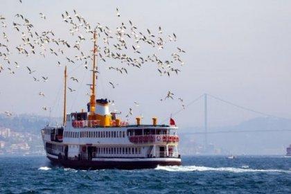 İstanbul'da vapur seferleri gece 01.00'e kadar uzatıldı