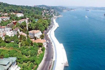 İstanbul'un 40. ilçesi: Dolgu alanları!