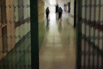 'Kadın mahkum sayısının en fazla arttığı ülkelerden biri Türkiye'