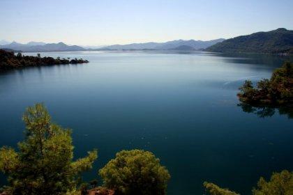 Köyceğiz Gölü her mevsim güzel