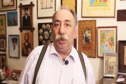 'Kuruluşunda AKP'ye oy verdim şimdi ismimi söyleyemiyorum'