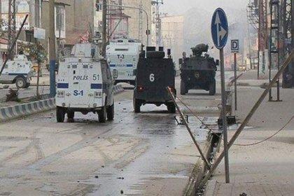 Mardin'de 4 mahallede sokağa çıkma yasağı kaldırıldı