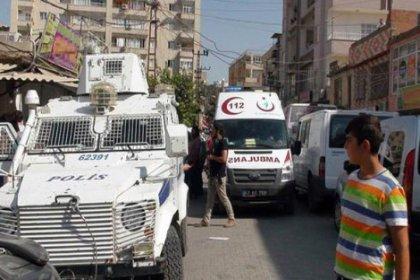 Mardin'in Kızıltepe'de kavga; Aralarında kadınların da olduğu 22 yaralı