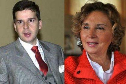 Mehmet Ali Ilıcak'tan annesi Nazlı Ilıcak'a tepki: Nagehan'a bu yapılır mı?