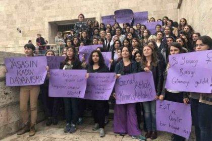 Müftülere nikah yetkisi Meclis içerisinde protesto edildi: Bu yasalar böyle geçmez