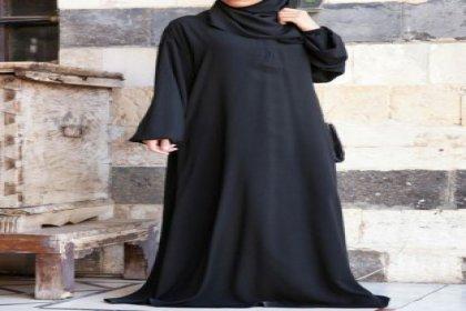 Müslümanlığını yaşamak isteyenler için İSMEK'ten 'Ferace Dikimi' kursu!