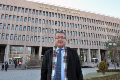 Mustafa Karadağ: Geçen yıl yayımlanan bir istatistikte yargıya olan güven yüzde 3'tü