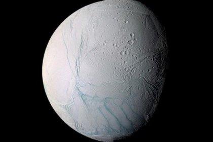 NASA: Satürn'ün uydusunda yaşamı destekleyebilecek deliller bulundu
