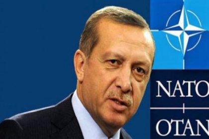'NATO'nun tüm kirli işlerini Türkiye halletti'