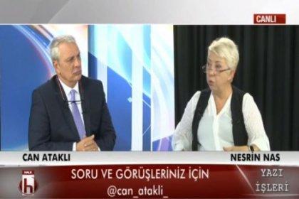 Nesrin Nas: Uzlaşma sağlayamazsak 2019'daki belki son seçim olacak