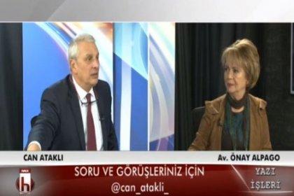 Önay Alpago: Atatürk gibi bilgili bir insan 'eğitim politikasını en iyi öğretmenler bilir' diyor