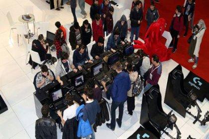 Oyun severler, Gaming İstanbul 2017'de buluşacak