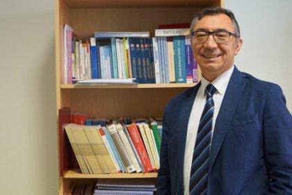 Prof. Dr. Çağlar Özel, Can Ataklı'nın konuğu oluyor