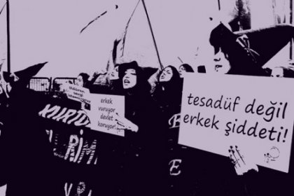 Samsun'da bin 436 kadın şiddet mağduru!